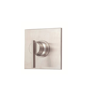 Danze Sirius™ Single Handle 3/4'' Thermostatic Shower Valve Trim Kit in Brushed Nickel