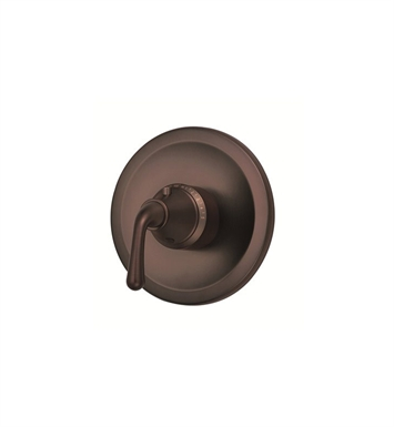 Danze D562056RBT Bannockburn™ Single Handle 3/4'' Thermostatic Shower Valve Trim Kit in Oil Rubbed Bronze