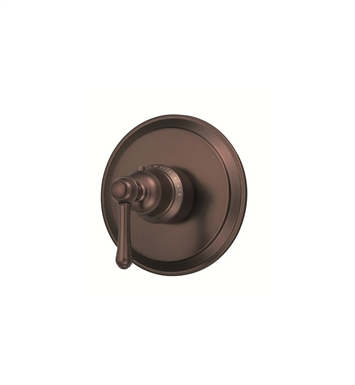 Danze D562057RBT Opulence™ Single Handle 3/4'' Thermostatic Shower Valve Trim Kit in Oil Rubbed Bronze