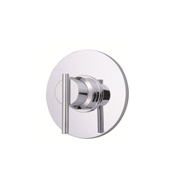 Danze D562058T Parma™ Single Handle 3/4'' Thermostatic Shower Valve Trim Kit in Chrome
