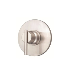 Danze D562058BNT Parma™ Single Handle 3/4'' Thermostatic Shower Valve Trim Kit in Brushed Nickel