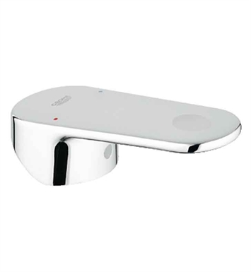 Grohe 46651000 Europlus Lever in Chrome
