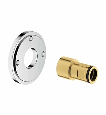 Grohe 26030000 Retro-Fit Spacer in Chrome