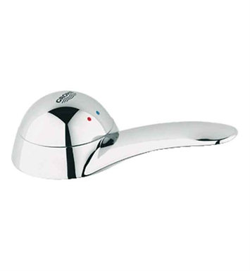 Grohe 46327R00 Talia Lever in Polished Brass