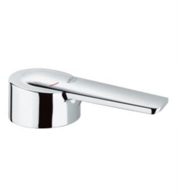 "Grohe 46458000 Eurostyle 5 1/2"" Lever Handle in Chrome"
