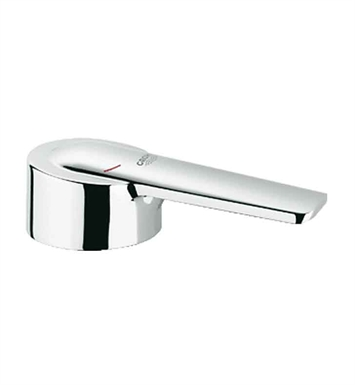 Grohe 46458AV0 Eurostyle Lever in Satin Nickel
