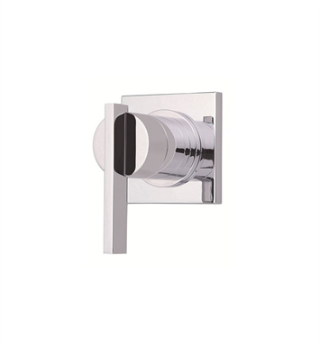 "Danze D560944T Sirius™ Trim Only 4-Port Shower Diverter / 3/4"" Volume Control Valve in Chrome"