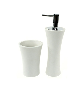 Nameeks AU500-02 Gedy Bathroom Accessory Set