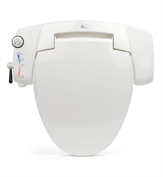 BioBidet BB-i3000 Premium Bidet Seat with Vortex Water Stream