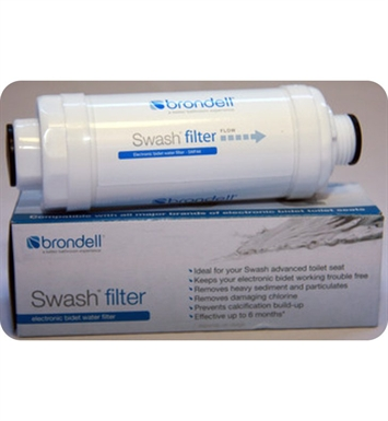 Brondell SWF44 Swash Bidet Filter