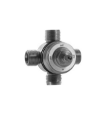 Santec SA3WAY12 Wall Mount 2 and 3 Way Diverter Valve