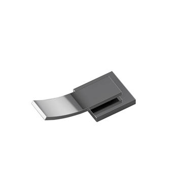 Santec YY-CU88 Ava CU Style Wall Mount Volume Control Trim With Finish: Bright Pewter <strong>(USUALLY SHIPS IN 2-4 WEEKS)</strong>