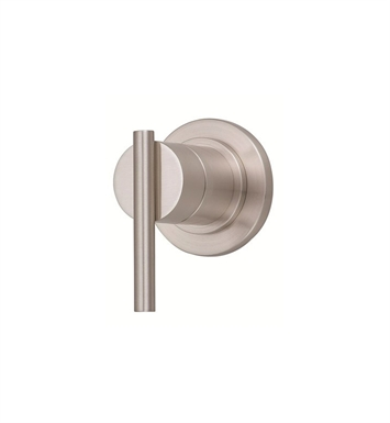Danze D560958BNT Parma™ Trim Only 4-Port Shower Diverter / Volume Control Valve in Brushed Nickel
