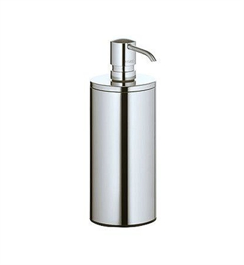 Keuco 14952010100 Lotion Dispenser With Finish: Chrome Plated