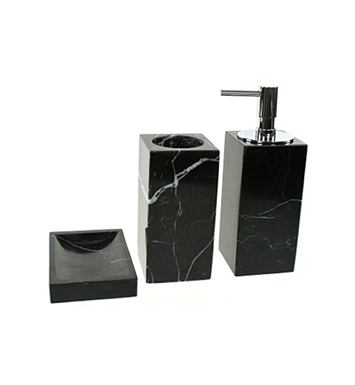 Nameeks AN200-14 Gedy Bathroom Accessory Set