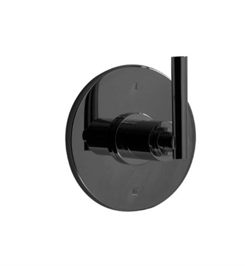 Santec DT3-EZ Caprie EZ Style Wall Mount 3 Way Diverter Trim