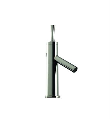 Santec Faucets : Santec 2780EL Dome Single Lever Bathroom Faucet with EL Style Handle