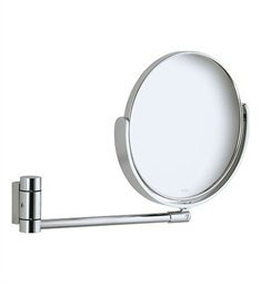 Keuco Plan 17649 Cosmetic Mirror