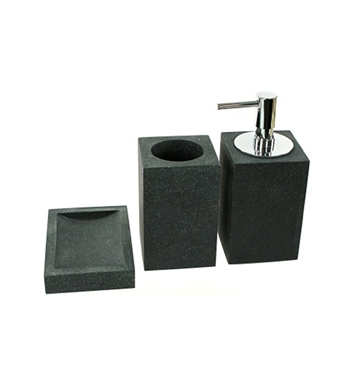 Nameeks OL200-14 Gedy Bathroom Accessory Set