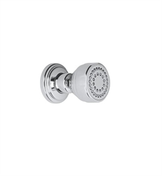 Rohl U-5570 Perrin & Rowe® Single-Function Body Spray
