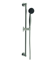 Santec 708480 Multi Function Personal Shower With Slide Bar