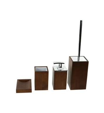 Nameeks PA181-31 Gedy Bathroom Accessory Set