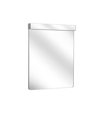 "Keuco 11696013050 Elegance Light mirror With Dimensions: Size: W 51 1/8"" x H 27 1/2"" x D 2 1/2"""