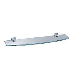 Keuco City 2 02710 Crystal Glass Shelf