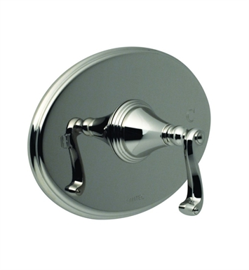 Santec 2231CN Kriss I CN Style Handle with Shower Plate