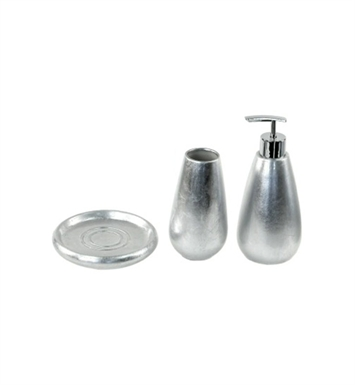 Nameeks SO280-73 Gedy Bathroom Accessory Set