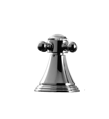 Santec YY-CX48-TM Kriss IV CX Style Wall Mount Volume Control Trim With Finish: Antique Bronze <strong>(USUALLY SHIPS IN 2-4 WEEKS)</strong> And Configuration: Trim Only
