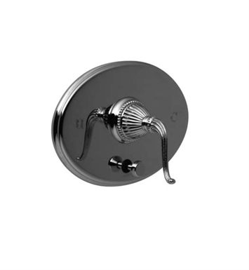 Santec 1135FL Monarch III FL Style Handle with Diverter & Plate