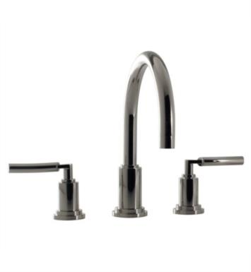 Santec 3550TX20 Modena II Roman Tub Filler Trim with TX Handles - (Valve Included) With Finish: Orobrass <strong>(USUALLY SHIPS IN 4-5 WEEKS)</strong>