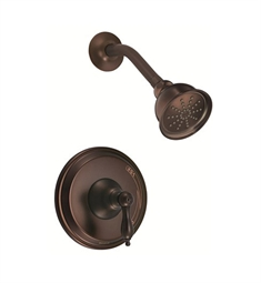 Danze Fairmont™ Trim Only Single Handle Pressure Balance Shower Faucet in Oil Rubbed Bronze