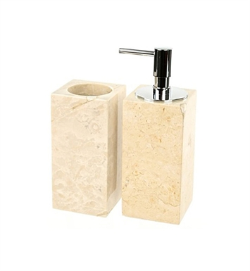 Nameeks EU500-03 Gedy Bathroom Accessory Set
