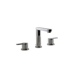 Santec Estate Bravo 6620BO Widespread Lavatory Set with BO Style Handles