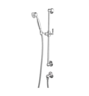 "Rohl 1330 Palladian 23 7/8"" Wall Mount Handshower and Slidebar Set"