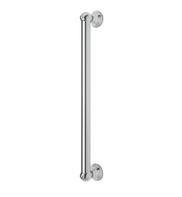 "Rohl 1277 Palladian 20 1/2"" Wall Mount Decorative Grab Bar"