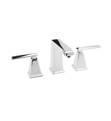 Rohl A1008LV-2 Vincent Widespread Bathroom Faucet