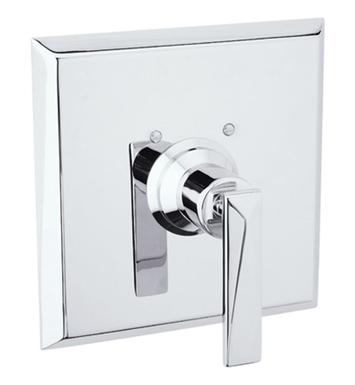 Rohl A1000LV75 Vincent Pressure Balanced Shower Valve Trim With Finish: Satin Nickel <strong>(USUALLY SHIPS IN 1-2 WEEKS)</strong>