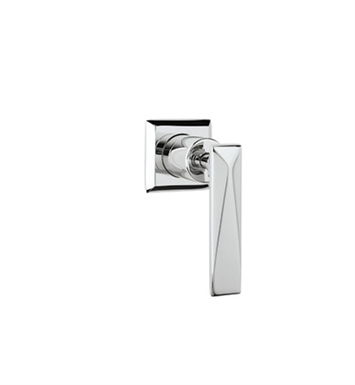 "Rohl A4012LVTO10 Vincent 3/4"" Shower Volume Control Valve Trim (Trim Only) With Finish: Polished Chrome <strong>(USUALLY SHIPS IN 1-2 WEEKS)</strong>"