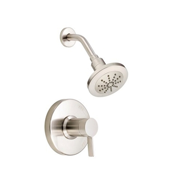 Danze D501530BNT Amalfi™ Trim Only Single Handle Pressure Balance Shower Faucet in Brushed Nickel