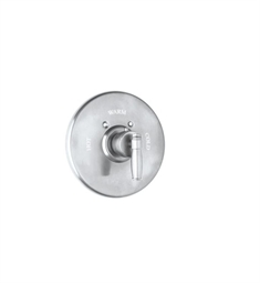 Rohl MB1940 Michael Berman Thermostatic Shower Valve Trim (Trim Only)