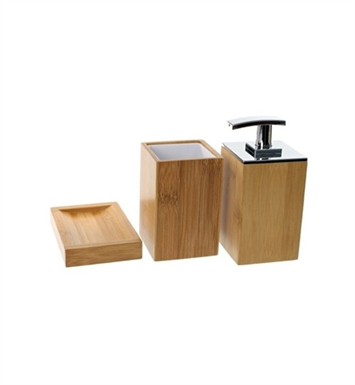 Nameeks PO281-35 Gedy Bathroom Accessory Set