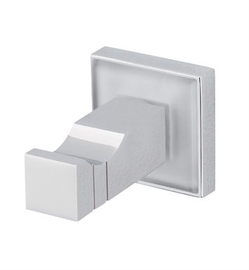 Valsan 67410 Cubis Plus Bathroom Hook