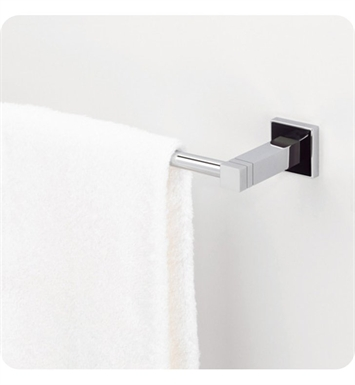 Valsan 67445 Cubis Plus Bathroom Towel Rail