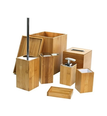 Nameeks PO8001-35 Gedy Bathroom Accessory Set