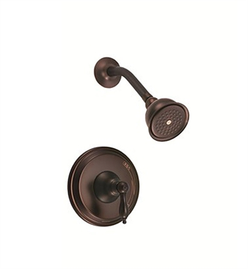 Danze D501540RBT Fairmont™ Trim Only Single Handle Pressure Balance Shower Faucet in Oil Rubbed Bronze