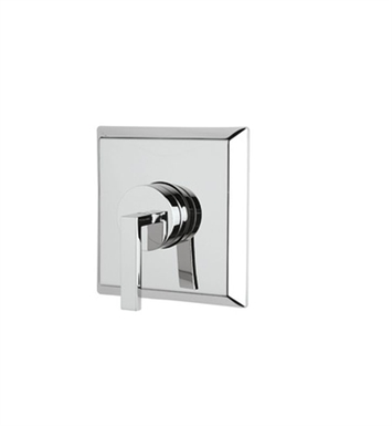 Rohl WA28NL-APC Wave 4-Port, 3-Direction Diverter Trim Only With Finish: Polished Chrome