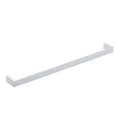 "Rohl QU102 Wave 24"" Towel Bar"